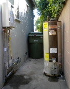 Tankless vs Tank storage water heater ~ which would you rather have?