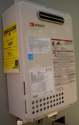Noritz NR50-OD