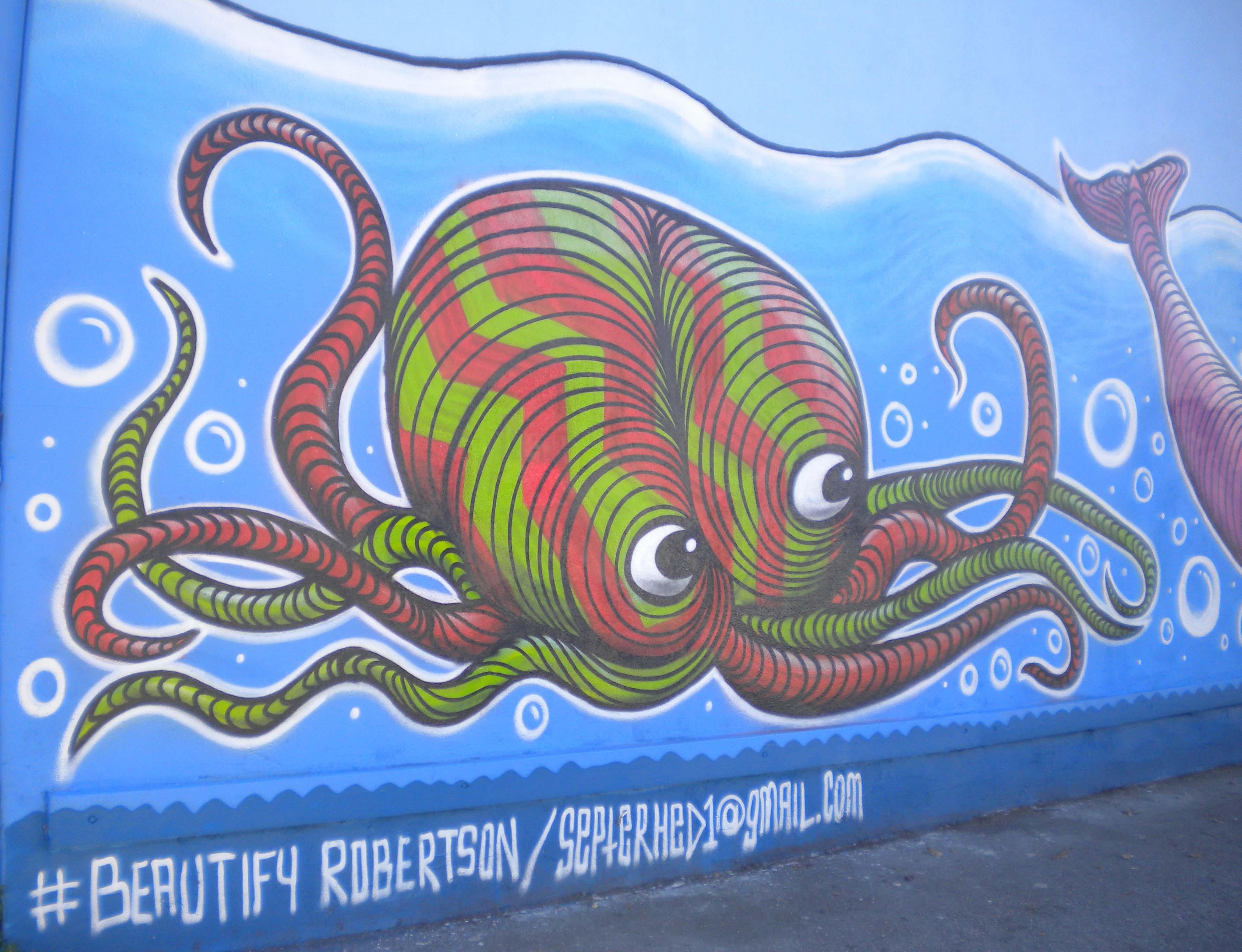 Mural 2s