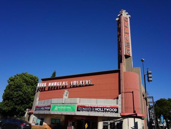 Kirk Douglas Theatre (c) Elisa Leonelli