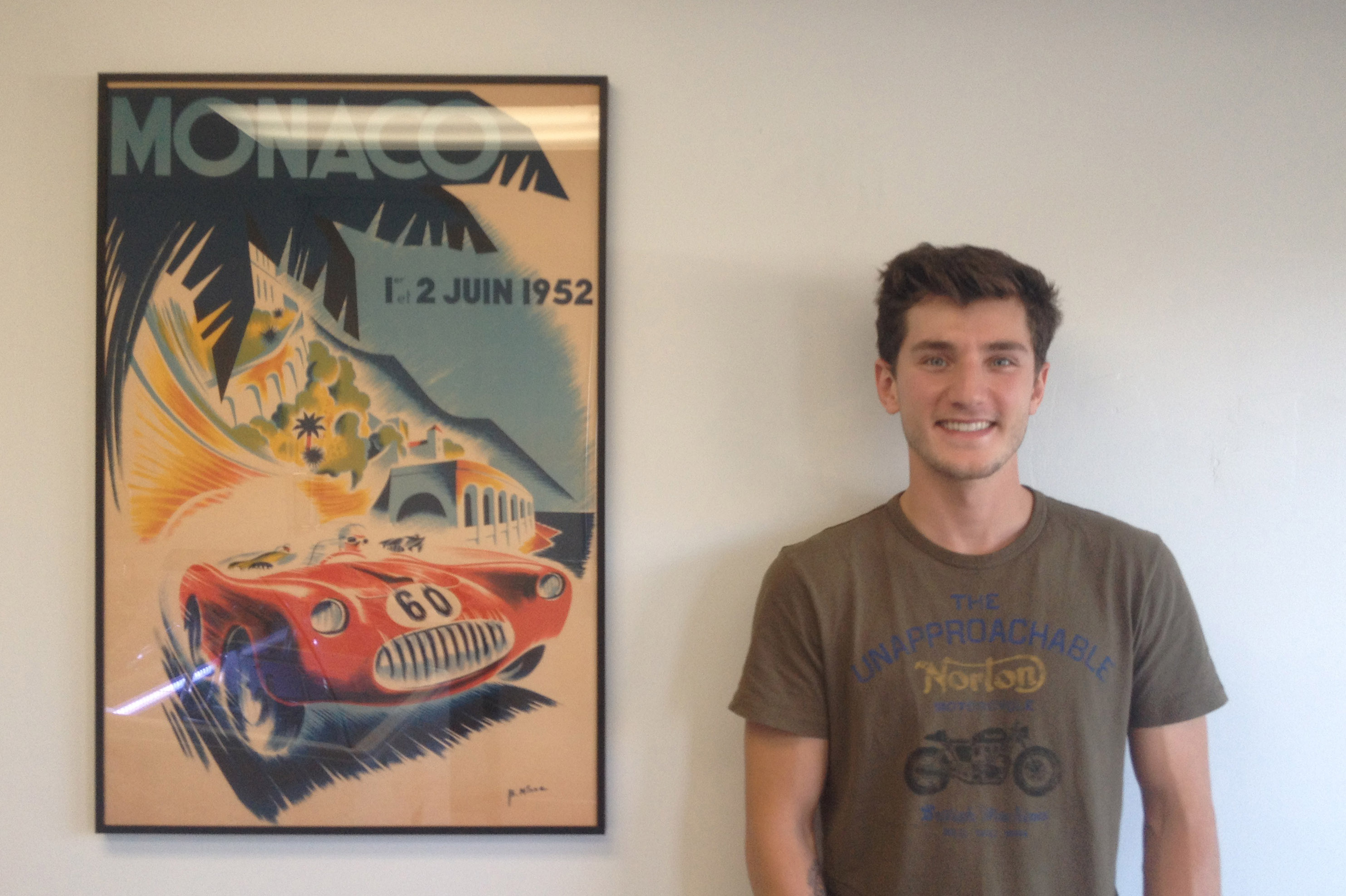 Luca Monaco 1w